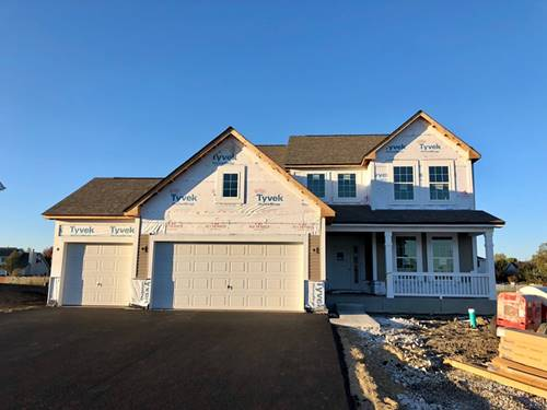 26526 W Old Stage  Lot#17, Channahon, IL 60410