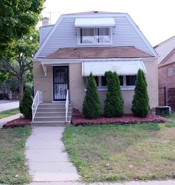 8901 S Cregier, Chicago, IL 60617