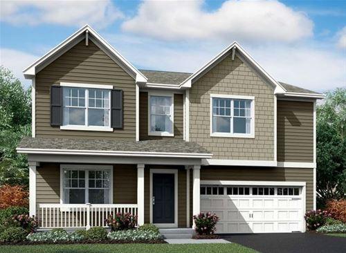 332 Longview Lot # 89, Elgin, IL 60124