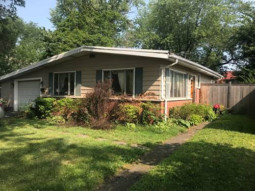 4642 Locust, Glenview, IL 60025