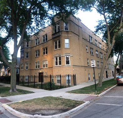 3654 W Belle Plaine Unit 203, Chicago, IL 60618