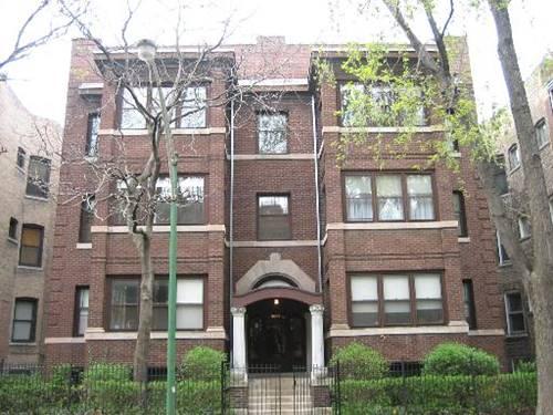 918 W Margate Unit 3E, Chicago, IL 60640 Uptown
