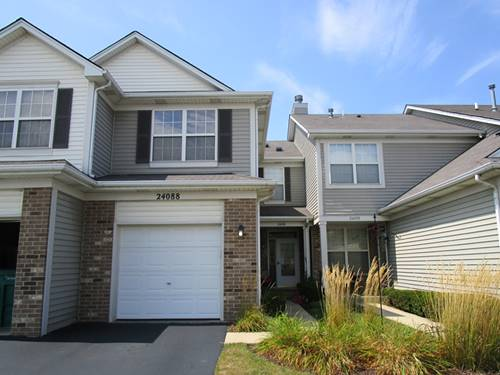 24088 Pear Tree Unit 0, Plainfield, IL 60585