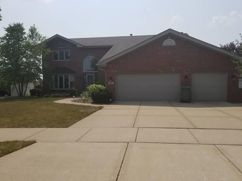 8505 Fairfield, Tinley Park, IL 60487