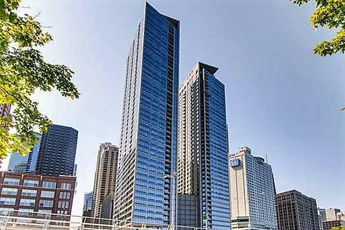 600 N Lake Shore Unit 2702, Chicago, IL 60611 Streeterville
