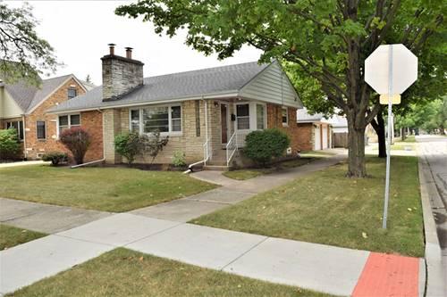 1446 Cleveland, La Grange Park, IL 60526