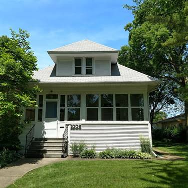 1006 Garden, Park Ridge, IL 60068