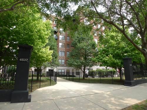 4537 S Drexel Unit 602, Chicago, IL 60653