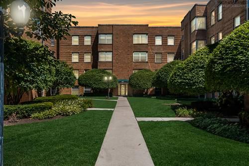 4907 N Wolcott Unit GA, Chicago, IL 60640 Ravenswood