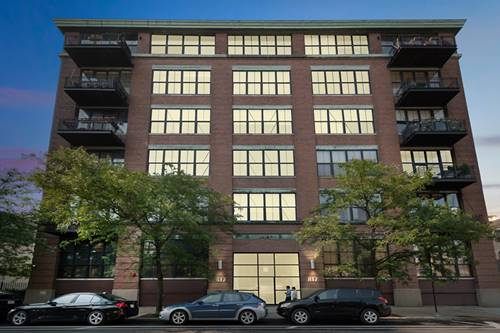 817 W Washington Unit 204, Chicago, IL 60607