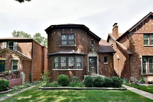 1914 N Newcastle, Chicago, IL 60707