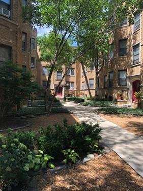 536 W Cornelia Unit 3S, Chicago, IL 60657 Lakeview