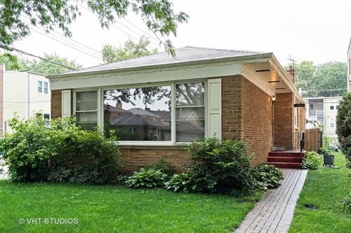 2815 W Balmoral, Chicago, IL 60625