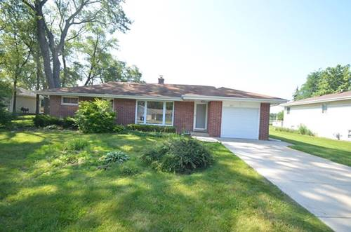 1651 Janet, Downers Grove, IL 60515
