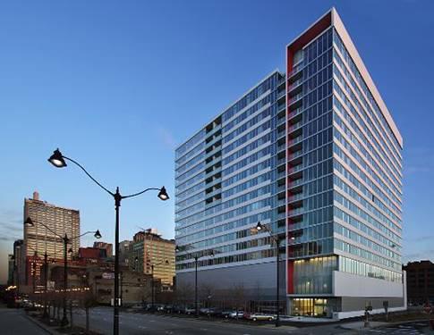 659 W Randolph Unit 902, Chicago, IL 60661 West Loop
