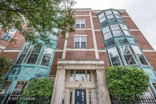 1811 W Addison Unit 3E, Chicago, IL 60613 Roscoe Village