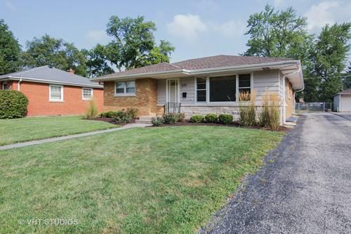225 W Butterfield, Elmhurst, IL 60126