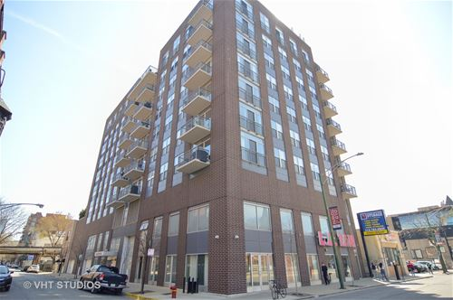 1546 N Orleans Unit 807, Chicago, IL 60610 Old Town