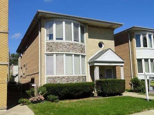 5454 W Schubert, Chicago, IL 60639