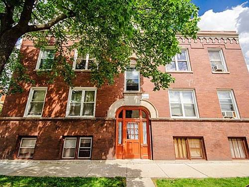 2223 N Hamlin Unit 1, Chicago, IL 60647