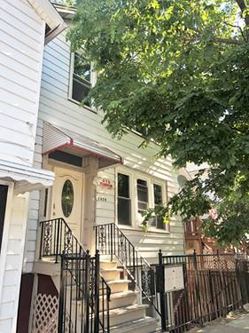 1458 W Chestnut, Chicago, IL 60642 Noble Square