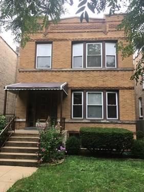 3921 N Sawyer Unit 2, Chicago, IL 60618