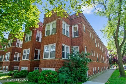 4441 W Ainslie Unit 2, Chicago, IL 60630