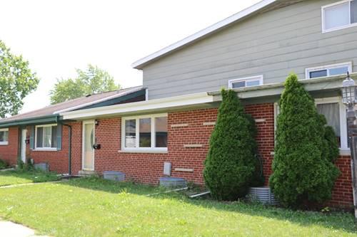 9507 Terrace, Des Plaines, IL 60016
