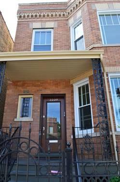 3109 W Diversey Unit 2, Chicago, IL 60647 Logan Square