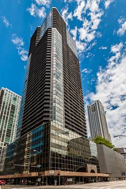 10 E Ontario Unit 3305, Chicago, IL 60611 River North