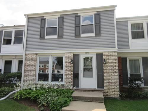 1796 Williamsburg, Hoffman Estates, IL 60195