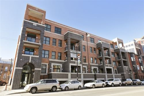 2944 N Halsted Unit 304, Chicago, IL 60657 Lakeview