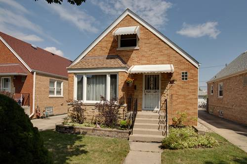 7229 N Oconto, Chicago, IL 60631