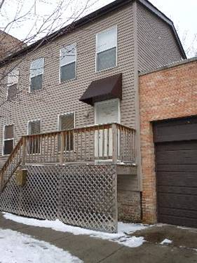 648 N Bishop Unit N, Chicago, IL 60642 Noble Square