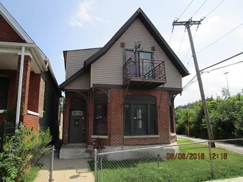 1339 S Heath, Chicago, IL 60608