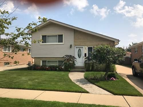 3901 Scott, Schiller Park, IL 60176