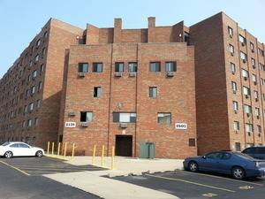 8503 W Catherine Unit 405, Chicago, IL 60656