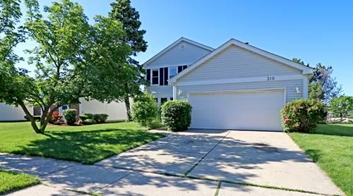 310 Thompson, Buffalo Grove, IL 60089