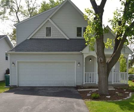 419 Clearview, Wauconda, IL 60084