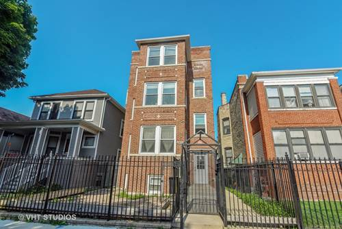 4842 N Albany, Chicago, IL 60625