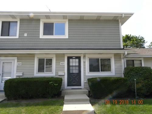 1403 Sutter Unit 1403, Hanover Park, IL 60133