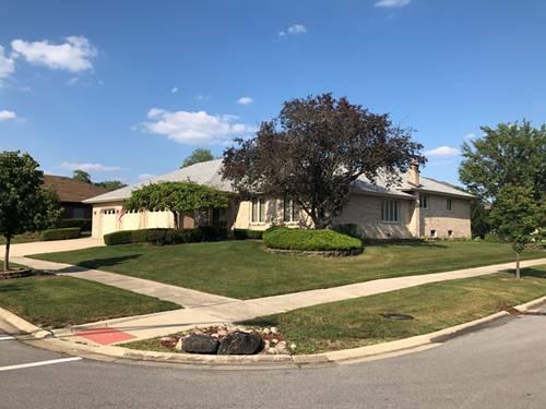 13531 Pawnee, Orland Park, IL 60462
