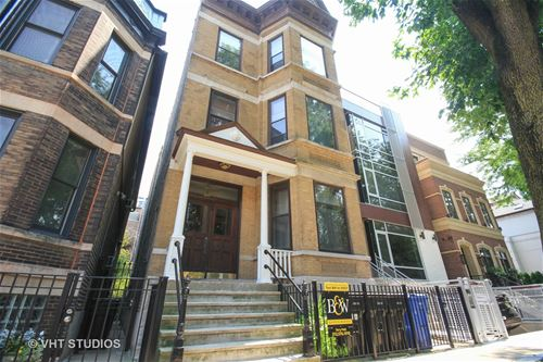 1531 N North Park, Chicago, IL 60610 Old Town