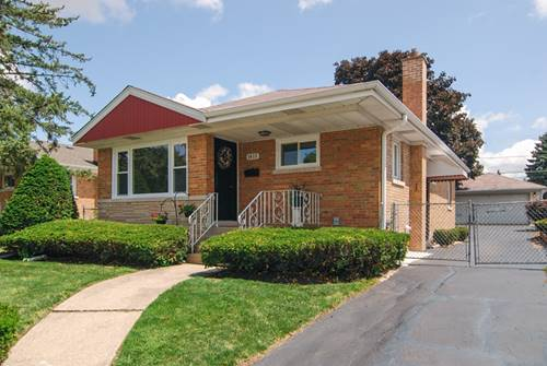 1415 Evers, Westchester, IL 60154