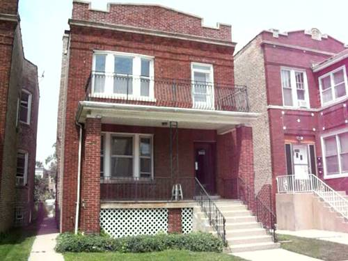 3042 N Haussen Unit 2, Chicago, IL 60618