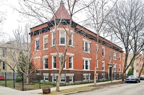 1726 W Glenlake Unit 1B, Chicago, IL 60660 Edgewater