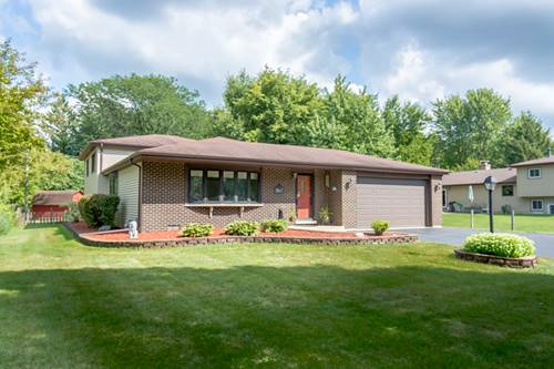 5S509 Campbell, Naperville, IL 60563