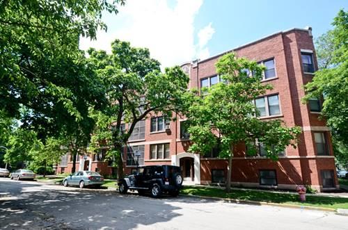1408 W Jonquil Unit 2, Chicago, IL 60626