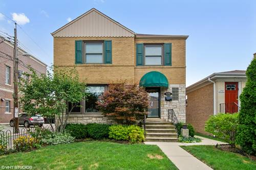 6745 N Richmond, Chicago, IL 60645