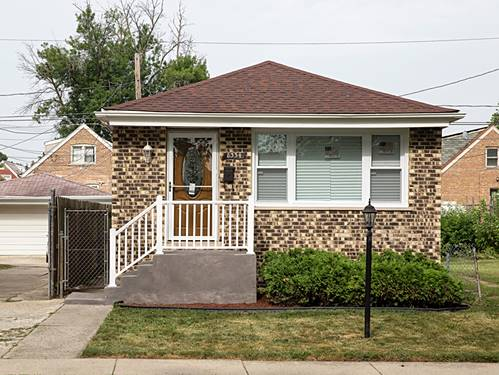 8334 S Wolcott, Chicago, IL 60620
